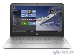 HP Envy 13-d020TU (P6M19PA) (Intel Core i5-6200U 2.3GHz, 4GB RAM, 128GB SSD, VGA Intel HD Graphics 520, 13.3 inch Touch Scren, Windows 10 Home 64 bit)