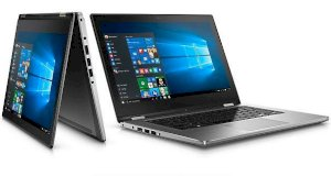 Dell Inspiron 7353 (Intel Core i7-6500U 2.5GHz, 8GB RAM, 1TB HDD, VGA Intel HD Graphics 520, 13.3 inch Touch Screen, Windows 10 Home)