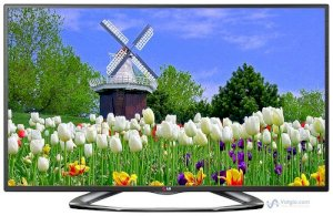 Tivi LED LG 47LA6200 (47-Inch, Full HD, LED TV 3D)