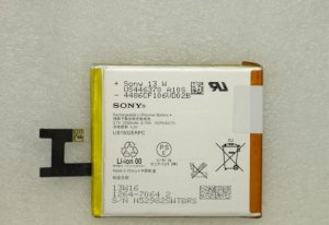 Pin Sony Xperia C C2305/S39h