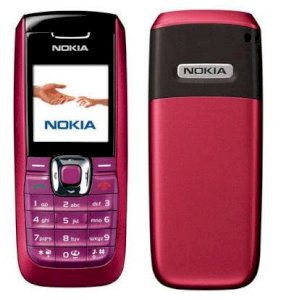 Nokia 2610 Red