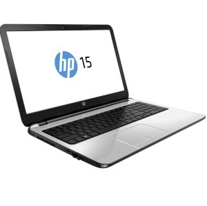 HP 15-ac145tu (P3V11PA) (Intel Pentium 3825U 1.9GHz, 2GB RAM, 500GB HDD, VGA Intel HD Graphics, 15.6 inch, Free DOS)