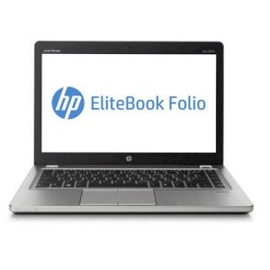HP EliteBook Folio 9470m (Intel Core i7-3667U 2.0GHz, 4GB RAM, 128GB SSD, VGA Intel HD Graphics 4000, 14 inch, Windows 8)
