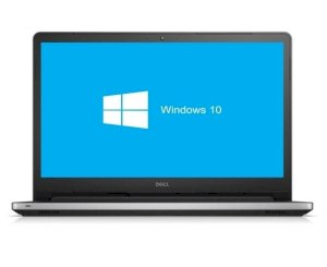 Dell Inspiron 15R N5559 (M5I5452W) (Intel Core i5-6200U 2.3GHz, 4GB RAM, 500GB HDD, VGA ATI Radeon R5 M335, 15.6 inch, Windows 10)