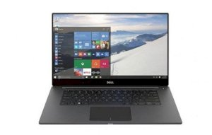 Dell XPS 15 9550(FYK3F1)(Intel Core i5-6300HQ 2.3GHz, 8GB RAM, 1.5TB HDD+ 32 SSD, VGA NVIDIA GeForce GTX 960M 2GB, 15.6 inch,Windows 10)