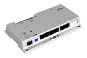 POE Switch for IP System Dahua DH-VTNS1060A