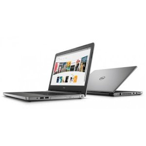 Dell Inspiron N5559A (Intel Core i7-6500U 2.5GHz, 8GB RAM, 1TB HDD, VGA ATI Radeon R5 M335, 15.6 inch, Windows 10)