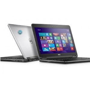 Dell Latitude E7240 (548G256S)(Intel Core i5-4300U 1.9GHz, 8GB RAM, 256GB SSD, VGA Intel HD Graphic 4400, 12.5 inch, Windows 8.1)