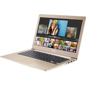 Asus UX303UB-R4022T2(Intel Core i5-6200U 2.3Ghz, 4GB RAM, 128GB SSD, VGA Intel HD Graphic 520, 13.3 inch, Windows 10)