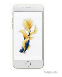 Apple iPhone 6S Plus 128GB CDMA Gold