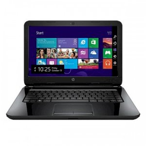 HP 14-ac141TX (T9F57PA) (Intel Core i5-6200U 2.3Ghz, 4GB RAM, 500GB HDD, VGA AMD Mobility Radeon R5 M330 2GB, 14 inch, PC-DOS)