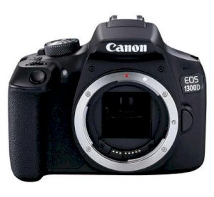 Canon EOS 1300D (EOS Rebel T6) Body