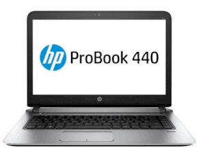 HP Probook 440 G3 (T9S25PA) (Intel Core i5-6200U 2.3GHz, 4GB RAM, 500GB HDD, VGA Intel HD Graphics 520, 14 inch, Windows 10 Home 64 bit)
