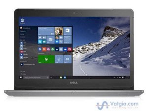 Dell Vostro 14-5459 (VTI31498W) (Intel Core i3-6100U 2.3GHz, 4GB RAM, 500GB HDD, VGA Intel HD Graphics, 14 inch, Free DOS)