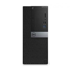 DELL OPTIPLEX 3040MT (70074626) (Intel Core i5-6500 3.2Ghz, Ram 4GB, HDD 500GB, VGA Onboard, PC DOS, Không kèm ổ cứng)