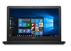 Dell Vostro V3559B (P52F001-TI54502W10) (Intel Core i5-6200U 2.3GHz, 4GB RAM, 500GB HDD, VGA ATI Radeon R5 M315, 15.6 inch, Windows 10)