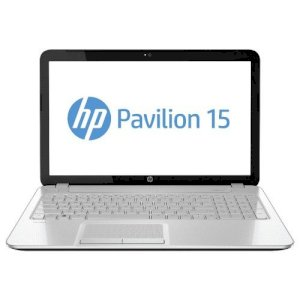 HP Pavilion 15-ab222TU (P3V34PA)(Intel Core i5-6200U 2.3GHz, 4GB RAM, 500GB HDD, VGA Intel HD Graphics 520, 15.6 inch, Free Dos)White