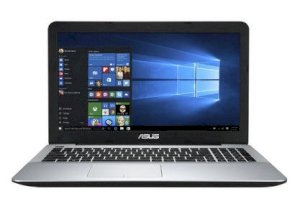 Asus X555UJ-XX064T (Intel Core i5 6200U 2.3GHz, 4GB RAM, 500GB HDD, VGA NVIDIA GeForce 920M, 15.6 inch, Windows 10 Home)