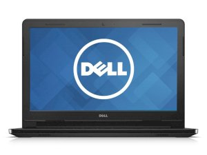 Dell Inspiron N3443B (Intel Core i5-5200U 2.2GHz, 4GB RAM, 500GB HDD, VGA NVIDIA GeForce GT 920M 2GB, 14 inch, Linux)