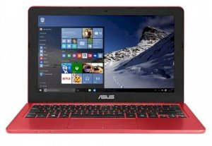 Asus E202SA-FD0011D (Intel Celeron N3050 1.6GHz, 2GB RAM, 500GB HDD, VGA Intel HD Graphics, 11.6 inch, Free DOS)