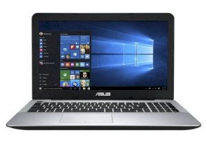 Asus X555UA-XX036D (Intel Core i5-6200U 2.3GHz, 4GB RAM, 500GB HDD, VGA Intel HD Graphics 520, 15.6 icnch, Free DOS)
