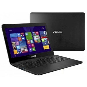 Asus X403SA-WX235T(Intel Celeron Processor N3700 1.6GHz, 2GB RAM, 500GB HDD, VGA Intel HD Graphics, 14.1 inch, Windows 10)