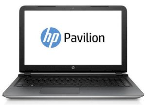 HP Pavilion 15-ab221tu (P3V33PA) (Intel Core i5-6200U 2.3GHz, 4GB RAM, 500GB HDD, VGA Intel HD Graphics 520, 15.6 inch, Free DOS)