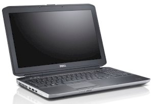 Dell Latitude E5530 (Intel Core i5-3360M 2.4GHz, 4GB RAM, 320GB HDD, VGA Intel HD Graphics 4000, 15.6 inch, Free Dos)