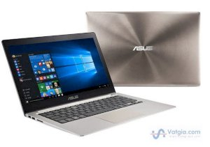 Asus UX303UA-R4039T (Intel Core i5-6200U 2.3GHz, 4GB RAM, 128GB SSD, VGA Intel HD Graphics 520, 13.3 inch, Windows 10)
