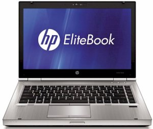 HP EliteBook 8460p (Intel Core i5-2540M 2.5GHz, 4GB RAM, 128GB SSD, VGA Intel HD Graphics 3000, 14.1 inch, Free Dos)