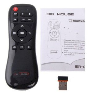 Chuột bay Air Mouse + Remote AMV1