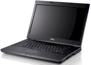Dell Latitude E6410 (Intel Core i5-540M 2.53GHz, 2GB RAM, 128GB SSD, VGA Intel HD Graphics, 14.1 inch, Free Dos)