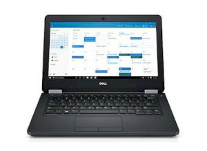 Dell Latitude E5270 (N007LE5270U12EMEA) (Intel Core i5-6300U 2.4GHz, 8GB RAM, 128GB SSD, VGA Intel HD Graphics 520, 12.5 inch, Windows 7 Professional 64 bit)