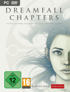 Phần mềm Game DreamFall Chapters Book Five Redux (PC)