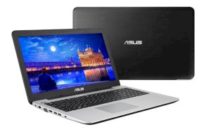 Asus A556UF-XX062D(Intel Core i5-6200U 2.30GHz, 4GB RAM, 500GB HDD, VGA NVIDIA GeForce 930M, 15.6 inch, PC-Dos)