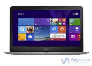 Dell Inspiron 7548 (Intel Core i5-5200U 2.2GHz, 8GB RAM, 1TB HDD, VGA Intel HD Graphics 5500, 15.6 inch Touch Screen, Windows 8.1)