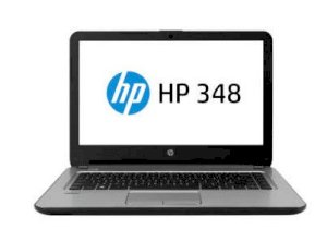 HP 348 G3 (W5S58PA) ( Intel Core i3-6100U 2.3GHz, 4GB RAM, 500GB HDD, VGA Intel HD Graphics, 14 inch, Free DOS)
