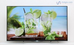 Tivi LED Sony KDL-50W800B (50-inch, Full HD)