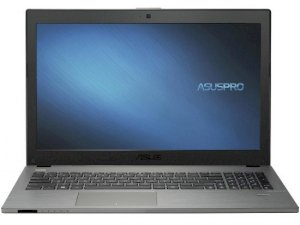 Laptop ASUS Pro P2530UA-DM0525D (Intel Core i5-6200U 2.30GHz, RAM 8G, HDD 500GB, VGA HD Graphics 520, Màn hình 15.6inch, DOS))