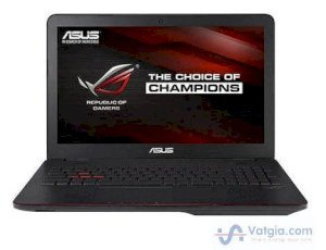 Asus GL552VX-DM143D (Intel Core i5-6300HQ 2.3GHz, 8GB RAM, 1TB HDD, VGA NVIDIA GeForce GTX 950M, 15.6 inch, Free DOS)