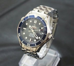 Đồng hồ nam cao cấp Automatic Omega OM212S
