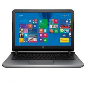 Laptop HP Pavilion 14-ab117TU P3V24PA (intel Core i3-6100U 2.0GHz, Ram 4GB DDR3L, HDD 500GB, VGA Intel HD Graphics 520, Màn hình 14inch, DOS)