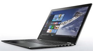 Lenovo Yoga 510-15ISK (880S8000VVN) )Intel Core i5-6200U 2.3GHz, 4GB RAM, 1TB HDD, VGA Intel HD Graphics 520, 15.6 Touch Screen, Windows 10)