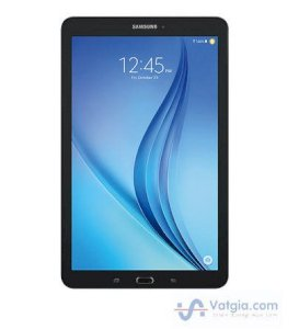 Samsung Galaxy TAB E 9.6 (SM-T561Y) (Quad-Core 1.3GHz, 1.5GB RAM, 8GB Flash Driver, 9.6 inch, Android OS) WiFi, 3G Model Metallic Black