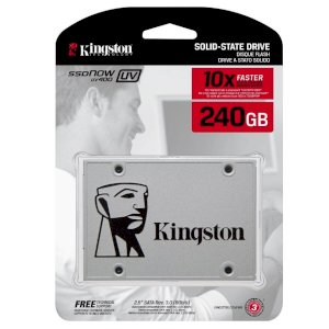 SSD Kingston SUV400S37A 240GB - UV300TLC - 2.5inch