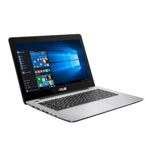 Laptop Asus A456UR-WX045D (CPU Intel Core i5-6200U 2.30GHz, Ram 4GB DDR4, HDD 500GB, VGA Nvidia Gerforce GT 930MX 2GB GDDR3, Màn hình 14inch, DOS)