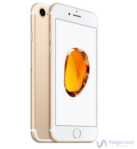 Apple iPhone 7 256GB Gold (Bản Unlock)