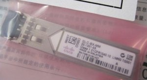 MODULE QUANG Cisco GLC-LH-SMD 1000BASE-LX/LH SFP transceiver