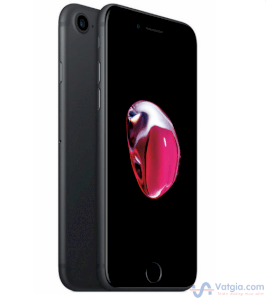 Apple iPhone 7 256GB Black (Bản quốc tế)