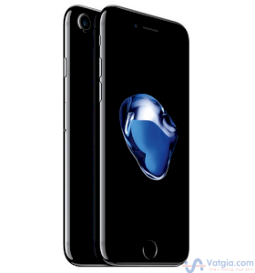 Apple iPhone 7 256GB Jet Black (Bản Lock)